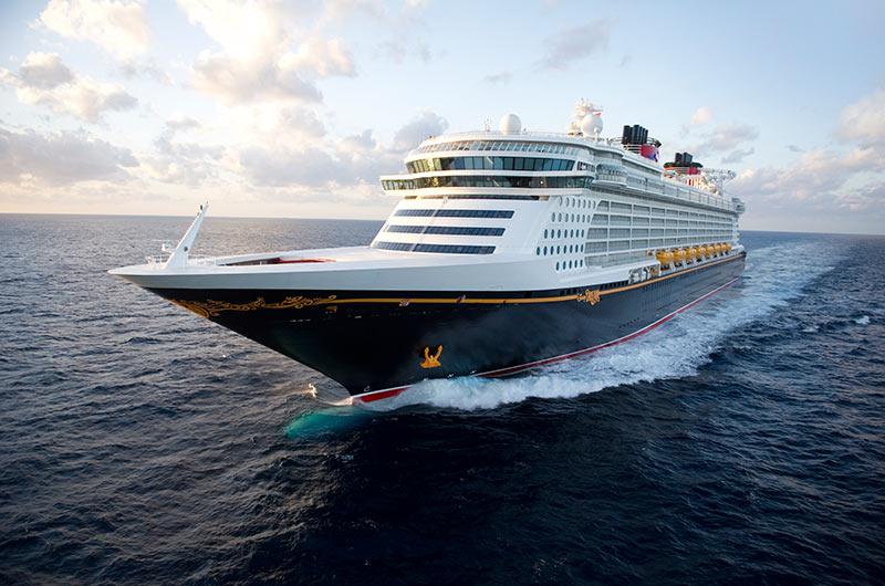 Disney Cruise Line Summer 2017 Itineraries
