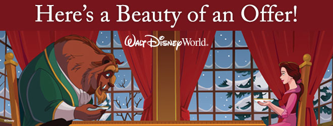 Play, Stay, Dine, and Save at Walt Disney World® Resort